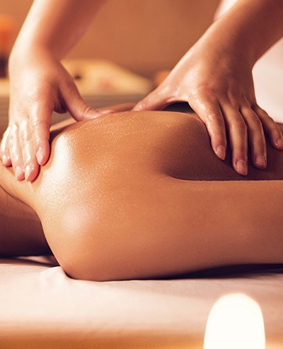 Professional Massage Therapy - Redmond, Oregon